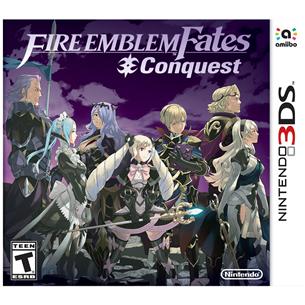 Spēle priekš 3DS, Fire Emblem Fates: Conquest