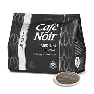 Kafijas maisiņi SENSEO® CAFÉ NOIR, JDE