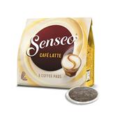 Kafijas maisiņi SENSEO® CAFE LATTE, JDE