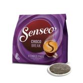 Kакао-подушечки SENSEO® CHOCO BREAK, JDE