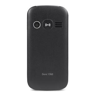 Mobilais telefons Doro 1360