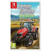 Spēle priekš Nintendo Switch, Farming Simulator