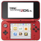 Spēļu konsole Nintendo New 2DS XL Pokeball Edition
