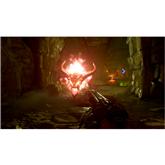 Spēle priekš Nintendo Switch, Doom
