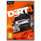 Spēle priekš PC, DiRT 4