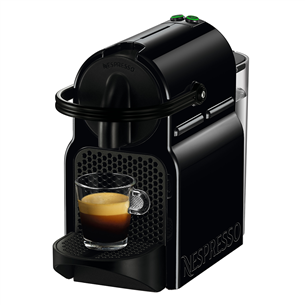 Kapsulu kafijas automāts Inissia, Nespresso