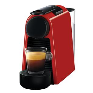 Kapsulu kafijas automāts Essenza Mini, Nespresso