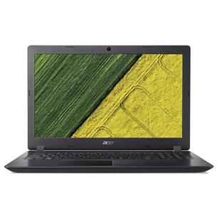 Portatīvais dators Aspire 3 A315-31, Acer