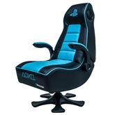 Krēsls spēlēm Infiniti 2.1, X Rocker