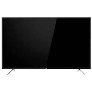 43 Ultra HD LED LCD televizors, TCL