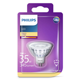 LED spuldze GU5.3, Philips