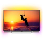 55 Ultra HD Quatum Dot LED televizors, Philips