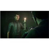 Spēle priekš PC, Black Mirror
