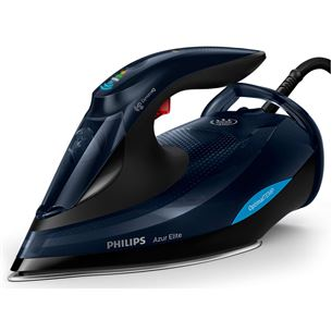 Gludeklis Azur Elite, Philips