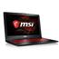 Portatīvais dators GL62M, MSI
