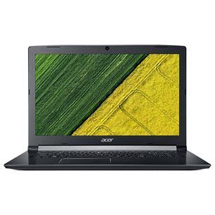 Portatīvais dators Aspire A517-51G, Acer
