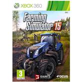 Spēle priekš Xbox 360, Farming Simulator 15