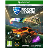 Spēle priekš Xbox One, Rocket League Collectors Edition