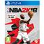 Spēle priekš PlayStation 4, NBA 2K18