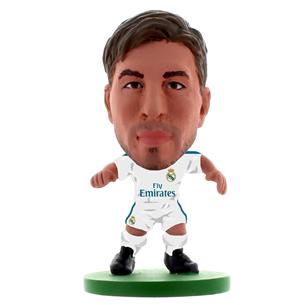 Statuete Sergio Ramos Real Madrid, SoccerStarz