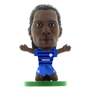 Statuete Didier Drogba Chelsea, SoccerStarz