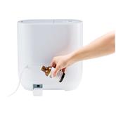 Ultraskaņas gaisa mitrinātājs U300, Boneco