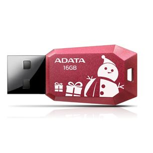 USB zibatmiņa UV100F, Adata / 16 GB