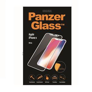 Aizsargstikls iPhone X, PanzerGlass