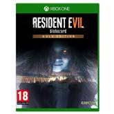 Spēle priekš Xbox One, Resident Evil VII Gold Edition