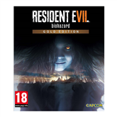 Игра для ПК, Resident Evil VII Gold Edition