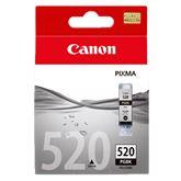 Tinte Canon PGI-520BK