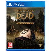 Spēle priekš PlayStation 4, The Walking Dead Collection