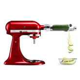 Спирализатор для миксера KitchenAid