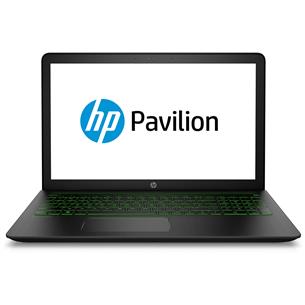 Portatīvais dators Pavilion Power, HP