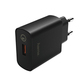 Lādētājs Qualcomm® Quick Charge™ 3.0, Hama / 3 A