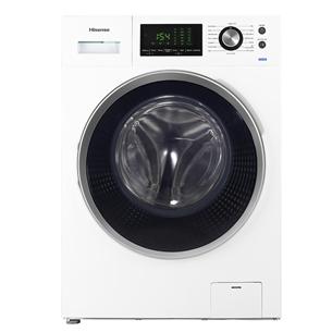 Veļas mazgājamā mašīna, Hisense  / 1400 apgr./min.