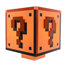 USB lampa Super Mario Question Block, Paladone