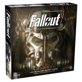 Board game Fallout