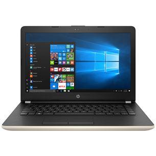 Portatīvais dators 14-BS047NA, HP