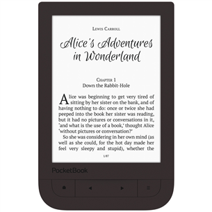 E-grāmata Touch HD 2, PocketBook