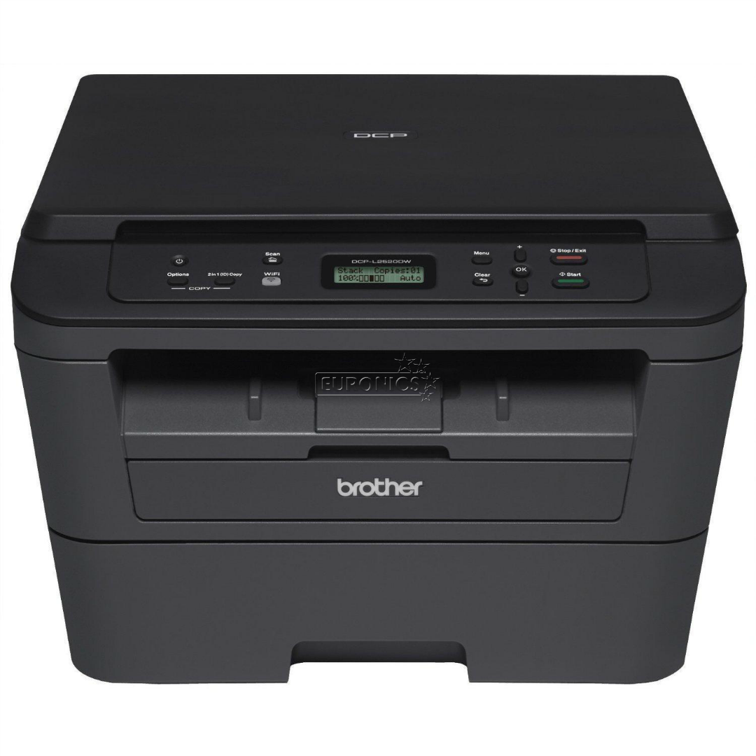 BROTHER PRINTERS DRIVER FOR WINDOWS MAC