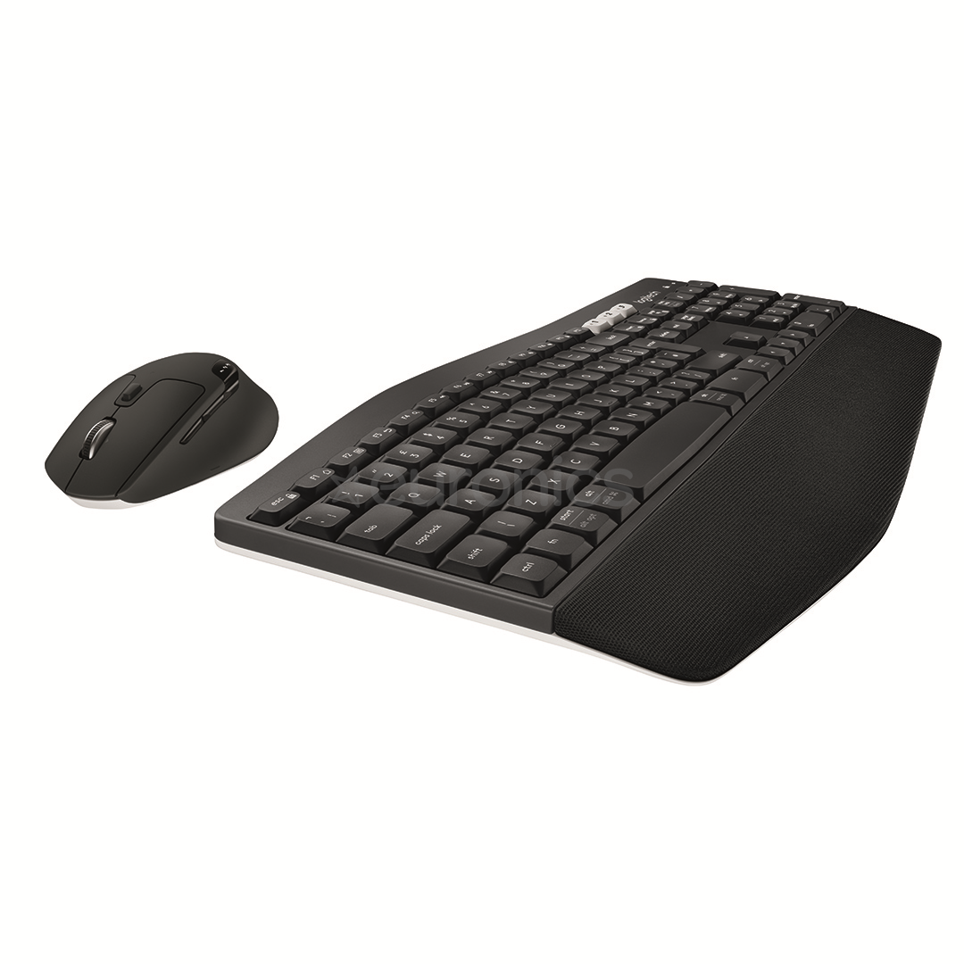 Wireless Desktop Logitech Mk850 Rus 920 008232 Mk220 Keyboard Mouse