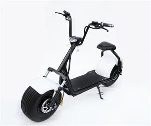 Elektro motocikls, Visional / 18