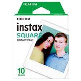 Fotopapīrs Colorfilm SQUARE Glossy, Fujifilm / 10 lapas