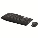 Bezvadu klaviatūra + pele MK850, Logitech / ENG