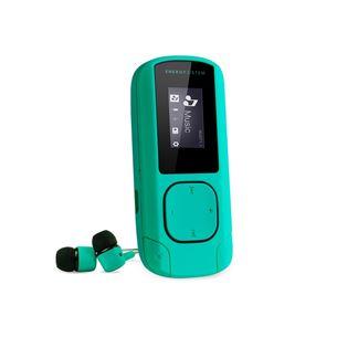 MP3 atskaņotājs Clip, EnergySistem / 8 GB