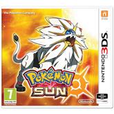 Spēle priekš 3DS, Pokemon Sun