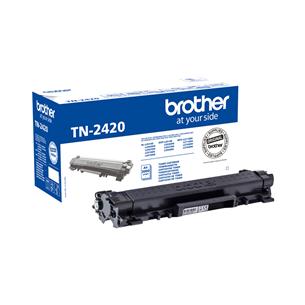 Toneris TN-2420, Brother (melna)