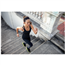 Aktivitāšu sensora aproce Alta HR, Fitbit / L