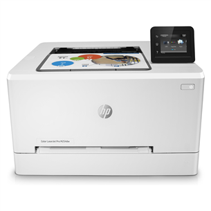 Lāzerprinteris Color LaserJet Pro M254dw, HP